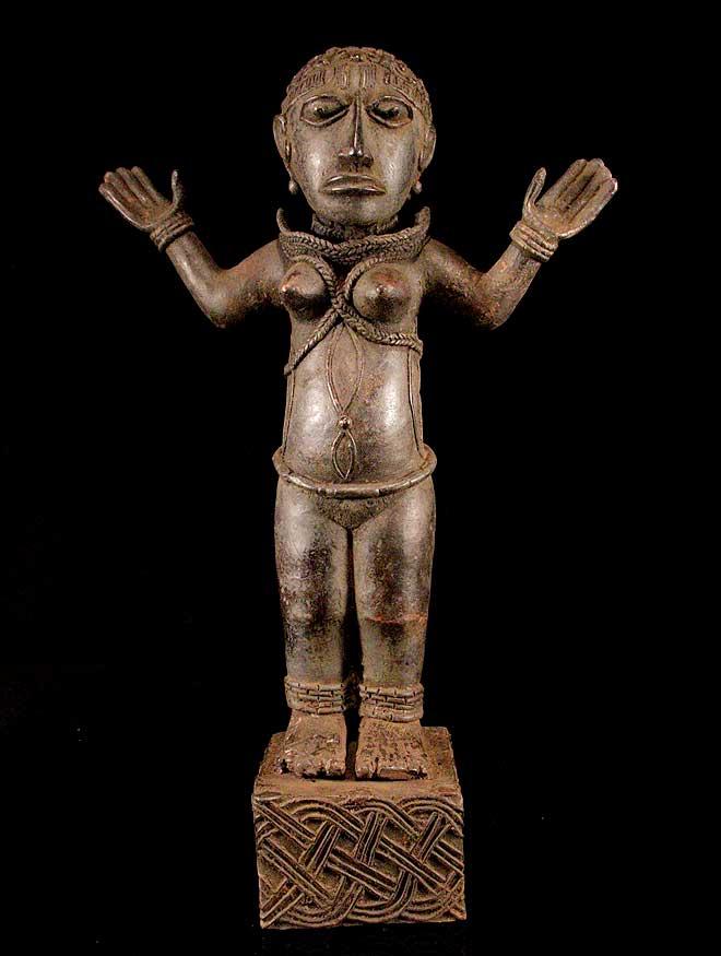 Glory Of Benin Königreich und Schande von British